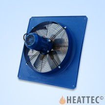 Sama Axiaal ventilator A6/N 250/4, 450-1000 m³/h.