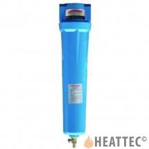 """Air filter - linear L24 (1 1/2"""") 2400L/min"""