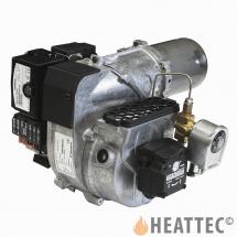 Oil Burner BF1-2K, 45-100 kW