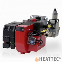 Bentone gasbrander BG400 60-318 kW MBDLE407 B01S50