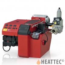 Gas Burner BG550-2 M 140-628 kW LFL