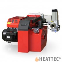 Bentone gasbrander BG700 300-1500 kW MBVEF415