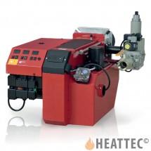 Bentone Gasbrander BG650-2, 200-1125 kW