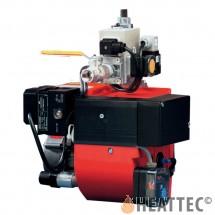 Bentone Gasbrander STG120/2, 16-51 kW