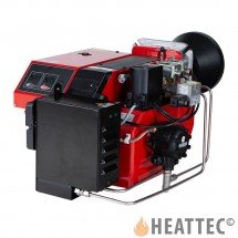 Bentone multi-fuel oliebrander B45 MF, 550 kW