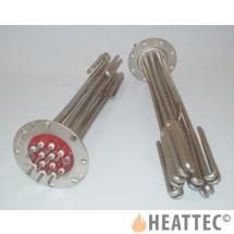 Verwarmingselementen voor elektrische ketels CALEB