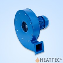 Centrifugaal ventilator (CPF 160), 70-220 m³/h
