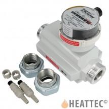 Kromschroder turbine gas meter, DM40R25-40