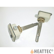 Thermostatic Immersion Heating Element