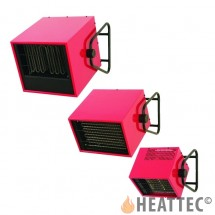 Electrical Air Heater RMO