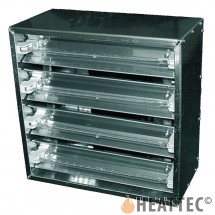 Electricfor Infrared Heating Module FIRC 350