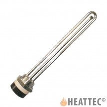 Monoblock Heating Element Water/Oil (NOB Range)