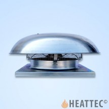 Sama Axiaal dakventilator (ET-O 400) 2.100-4.500 m³/h