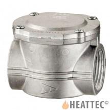 GF015SC Geca gas filter small capacity