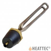 Immersion Heater Double Loop Triple-U