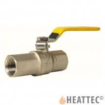 Gas ball valve K88