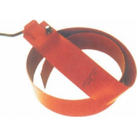 Drum heating bands AFAFS