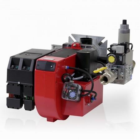 Bentone Gasbrander BG300-2, 60-190 kW