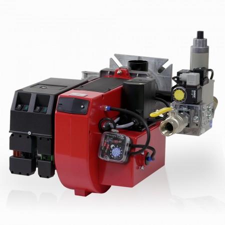 Bentone gasbrander BG400 60-318 kW MBDLE412 B01S50