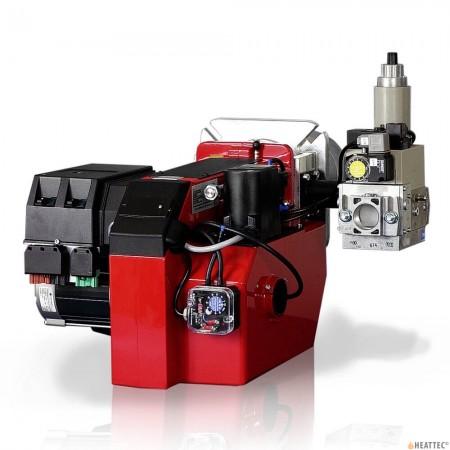 Bentone Gas Burner BG550 LN 140-628 kW MBVEF 412 B01S30