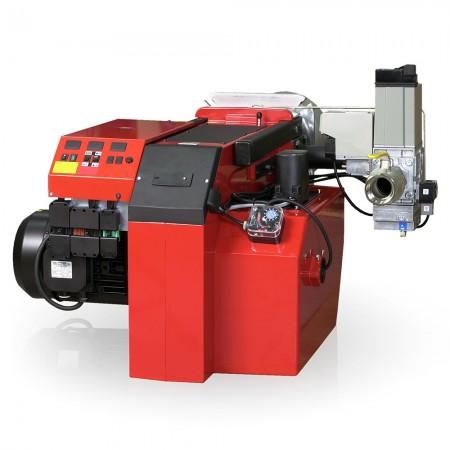 Bentone gasbrander BG700 300-1500 kW MBVEF420