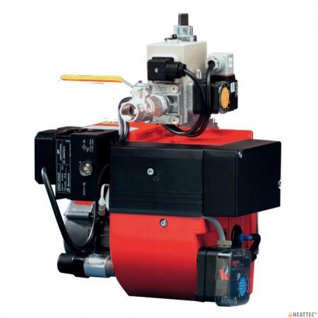 Bentone Gas Burner STG120/2 16-51 kW MBDLE403 B01