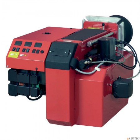 Bentone Oil Burner B55-3R, 166-795 kW