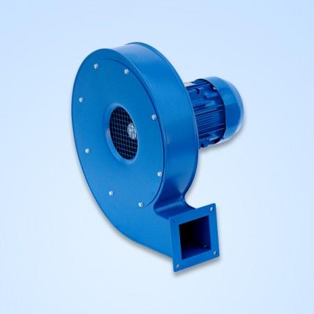 Sama Centrifugaal ventilator (CPF 240), 400-550 m³/h