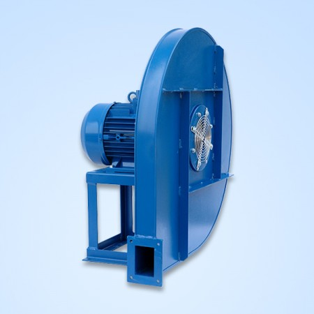 Sama Centrifugaal ventilator (CPS/R 7,5), 1500-4800 m³/h