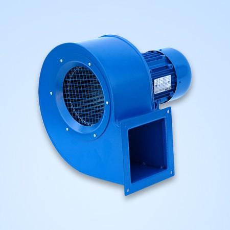 Sama Centrifugaal ventilator (DCS 92), 1300-3100 m³/h