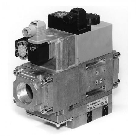 GasMultiBloc® MB-VEF