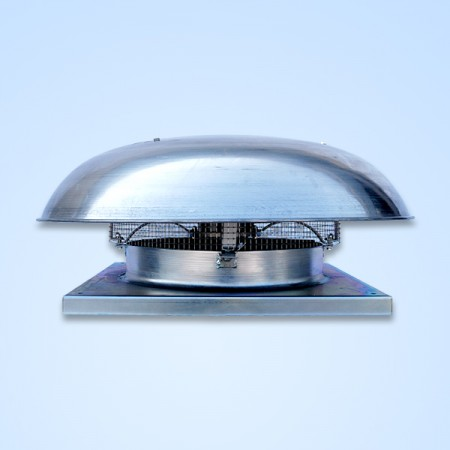 Sama Axiaal dakventilator (ET-O 600) 8.800-15.000 m³/h