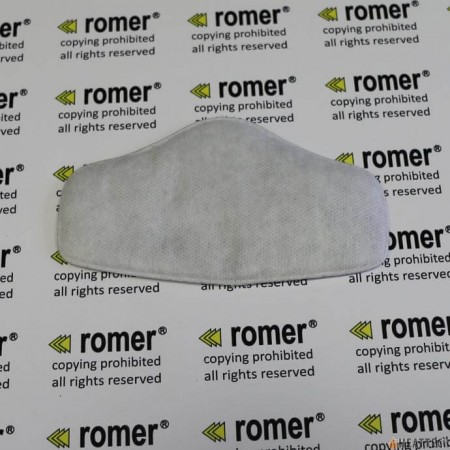 Replacement filter for face dust mask 304