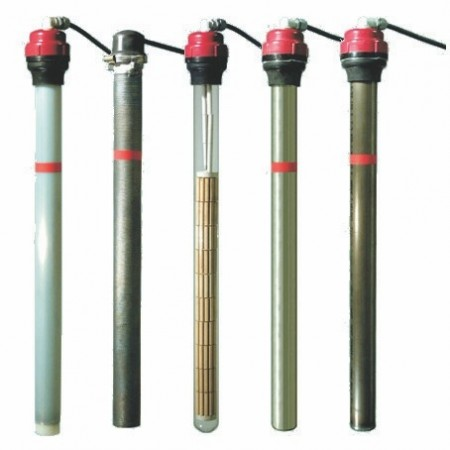 Immersion Heater (Aggressive Baths) RG