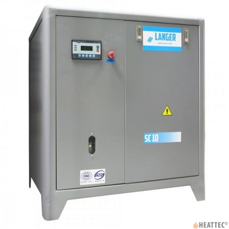 Screw compressor SC-10