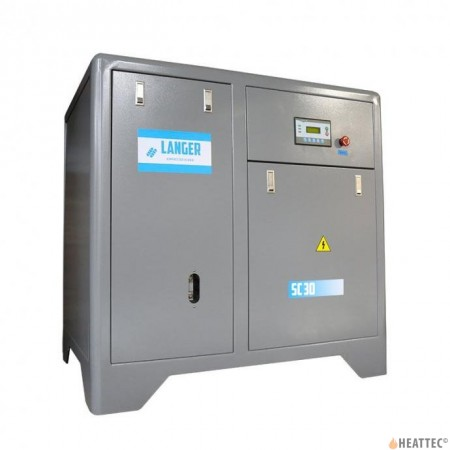 Screw compressor SC-30