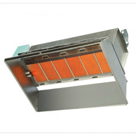 Infrared Burner DCeco (Siabs)