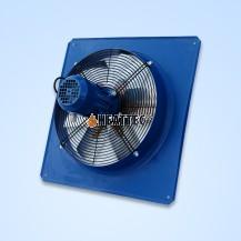 Sama Axiaal ventilator A6/N 350/6, 900-1850 m³/h.