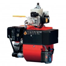 Bentone Biogasbrander STG146/2 23,5-144 kW