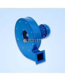 Centrifugaal ventilator (CPF 200), 170-340 m³/h